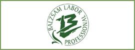 Balzsamlabor logo