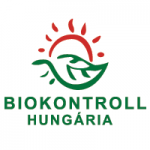 Biokontroll logo