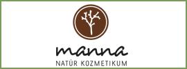 Manna Natúr Kozmetikum logo