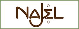 Najel logo