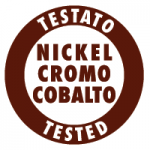 Nickel Tested logo