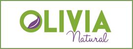 Olivia natural logo