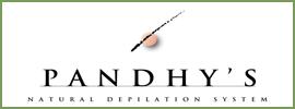 Pandhy's logo