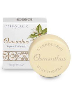 lerbolario-osmanthus-szappan