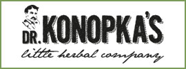 Dr. Konopka's logo