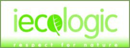 Iecologic logo